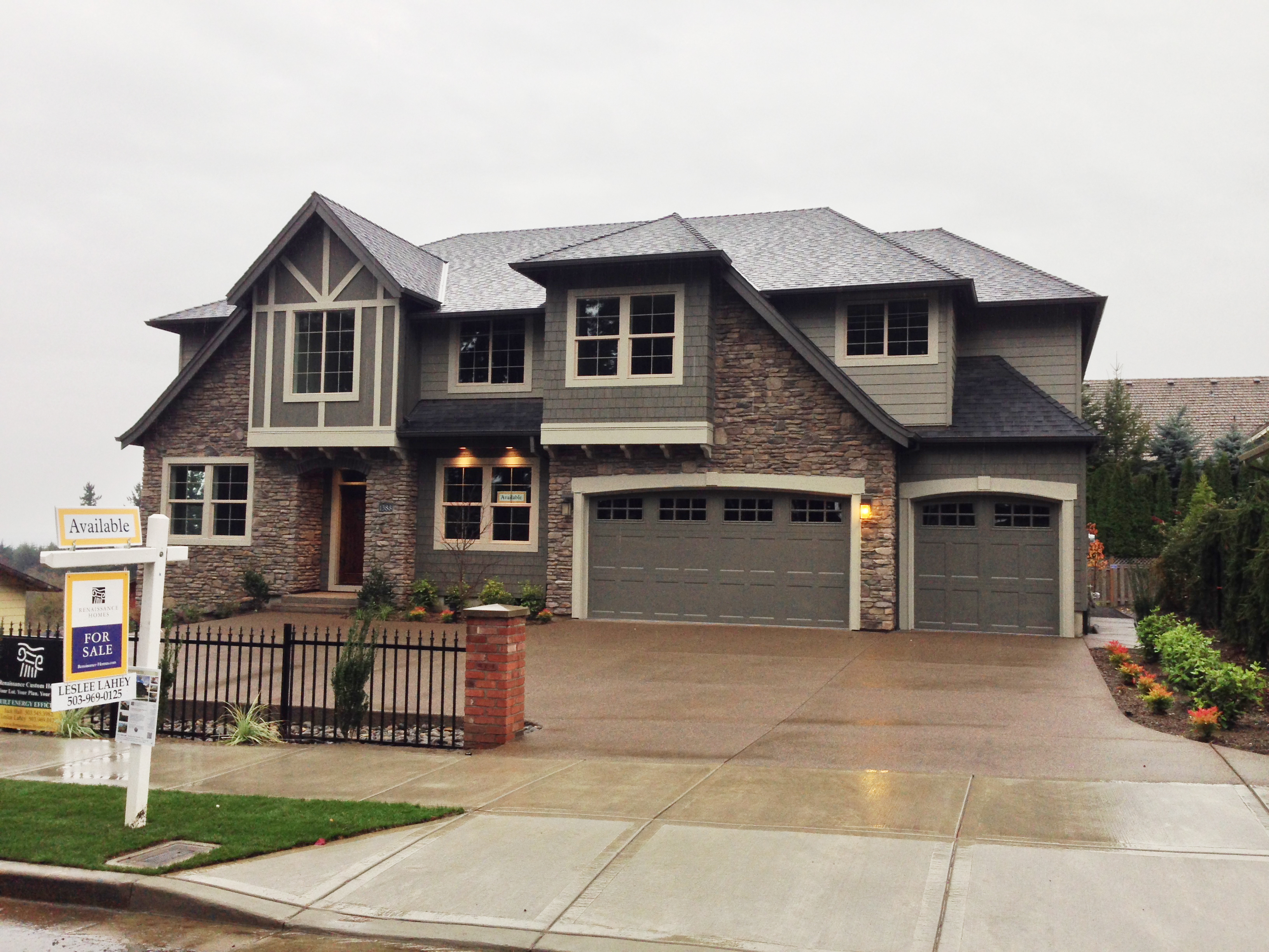 Seven common myths about renaissance homes renaissance for Renaissance home builders