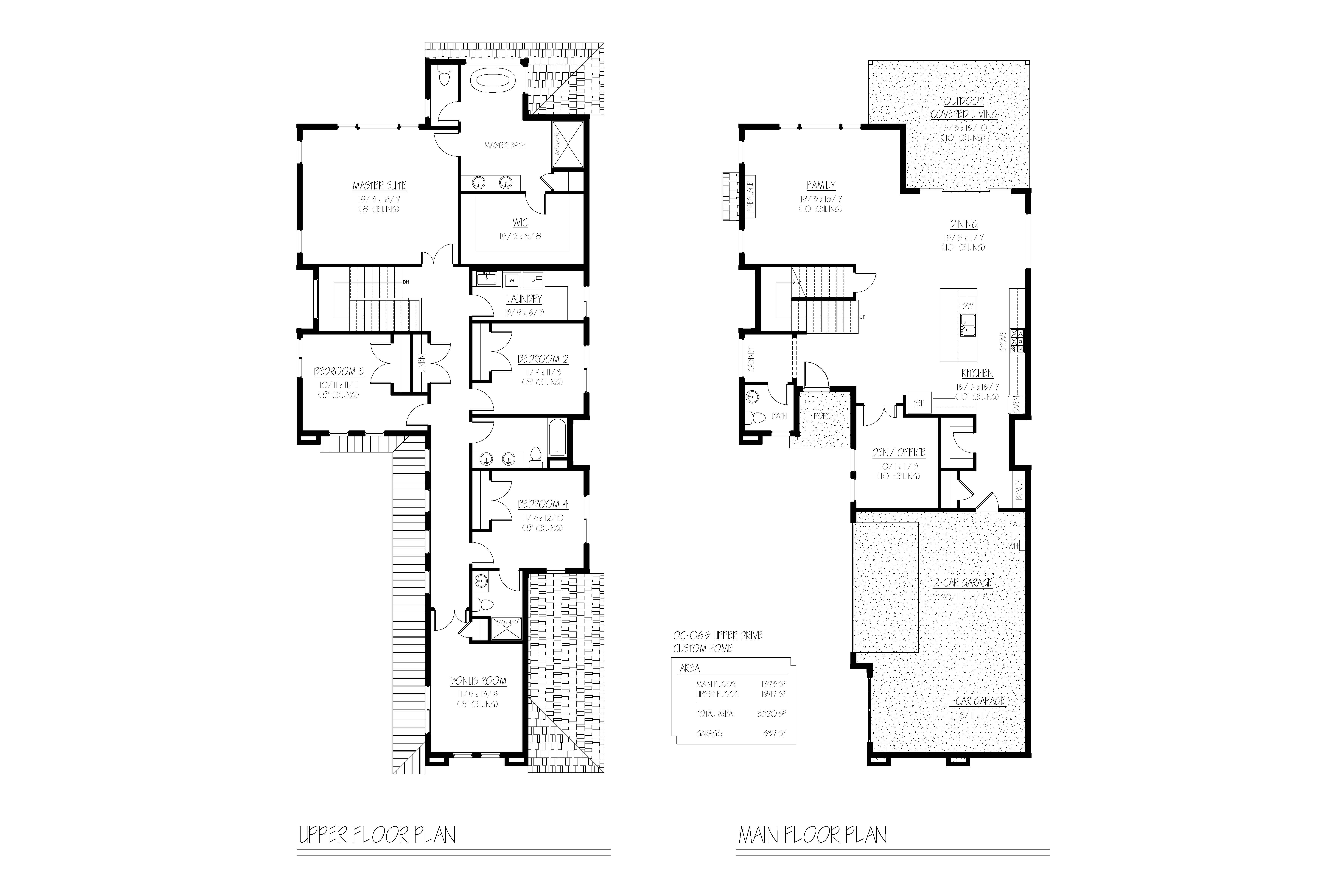 Renaissance homes floor plans renaissance 4121 4 for Renaissance homes floor plans