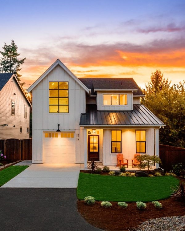New Luxury Home Builder: Residential News In Portland OR