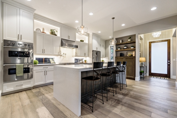 2018 Interior Design Trends in Lake Oswego OR - Renaissance Homes