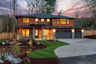 Large Lake Oswego Home For Sale