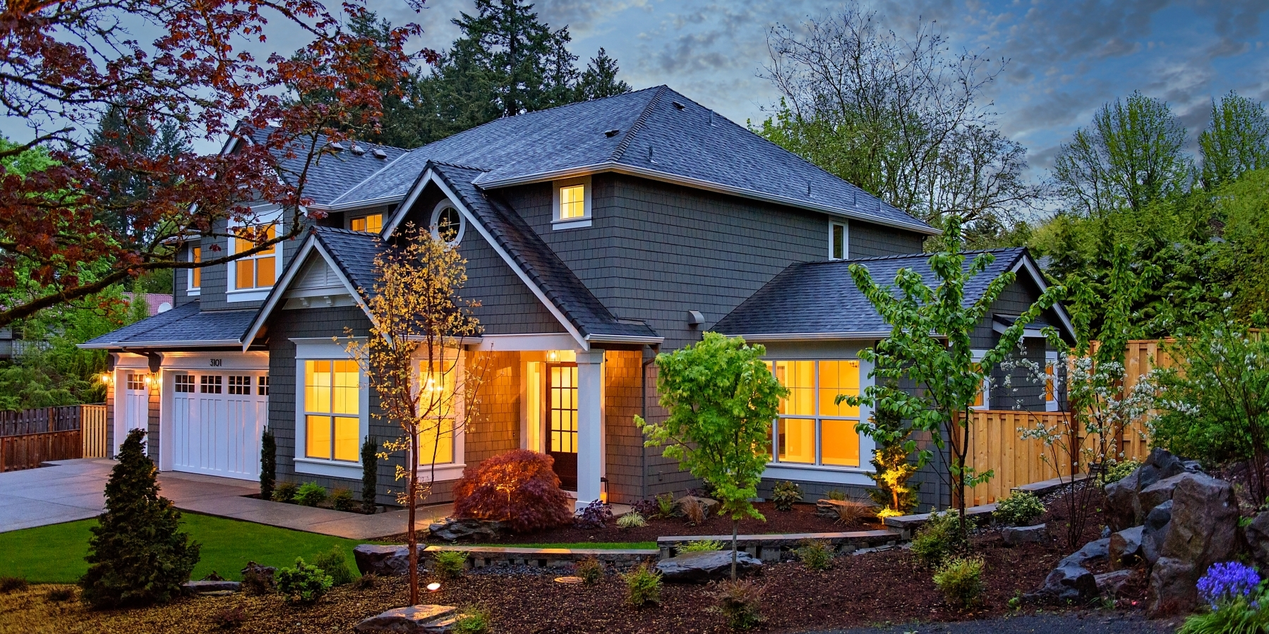 Small Lake Oswego Home For Sale