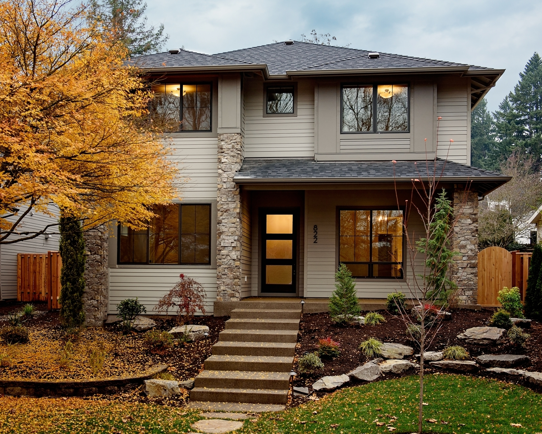 Big Lake Oswego Home For Sale