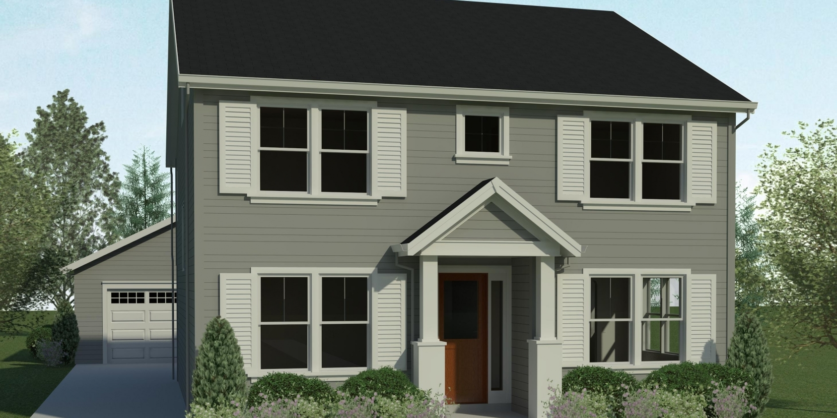 5566 Se Morrison Street Renaissance Homes