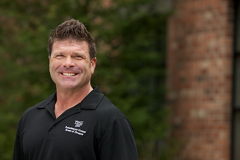 Homebuilder Randy Sebastian in Lake Oswego OR - Renaissance Homes