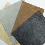 Renaissance Style: Marmoleum Flooring