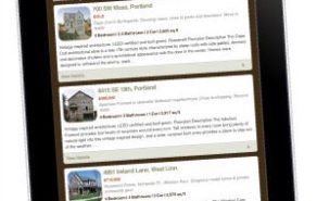 Renaissance Homes Launches iPad App