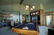 The Artisan – Billiards Room