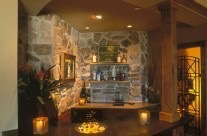 The Artisan Wet Bar