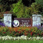 Lake Oswego Sign Photo