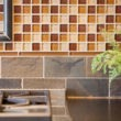 Renovations Backsplash