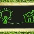 Housing Is Flashing Green
