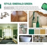 Emerald Green products