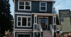 1260 SW Dolph St, Portland