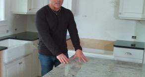 Granite & Tile Install