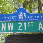 Alphabet District NW Portland
