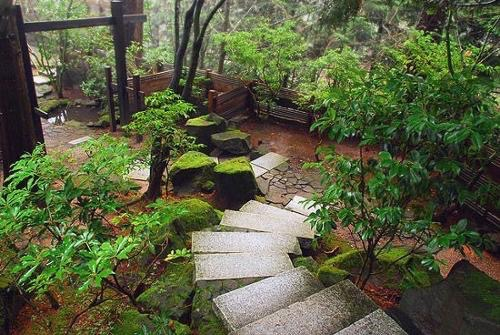 Portland attractions offer something for everyone - Portland japanese garden admission ...