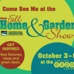Renaissance at the Home & Garden Show!