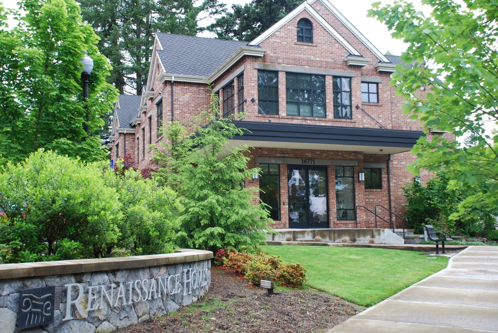 Giving thanks renaissance homes for Renaissance home builders