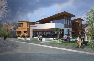 Renaissance partners with HBF to build at-risk youth housing facility