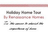 Attend the Holiday Home Tour Dec. 14 and 15