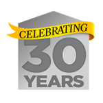 Renaissance 30th Anniversary Logo