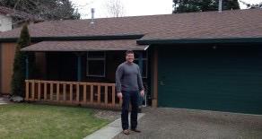 Revisiting Randy's first house | Renaissance beginnings