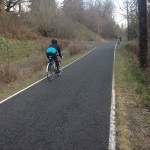 Portland biking