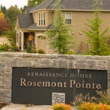 Choose your Cascadia: Only three homes remain in West Linn's Rosemont Pointe