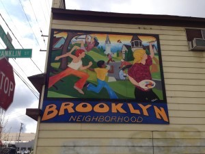 Neighborhood profile: Brooklyn