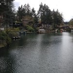 Oswego Lake Canal