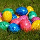 Attend Saturday's Egg Hunt for Hope with Renaissance