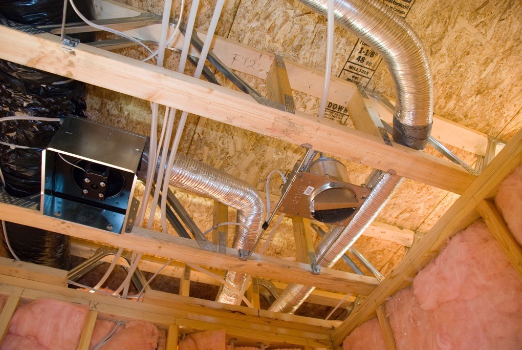 Revisiting renaissance s first leed certified home for Open web floor joists