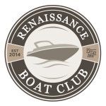 Renaissance Boat Club logo