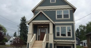 3733 N Baldwin, Portland