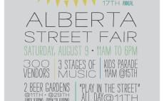 Alberta Street Fair 2