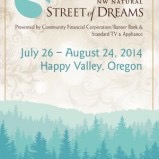 Still dreaming on the street + $2 Street of Dreams coupon