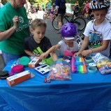 Thank you to Sunday Parkways – we enjoyed sponsoring the summer events