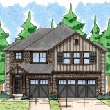 West Linn features 4 new homes near Willamette Historic District
