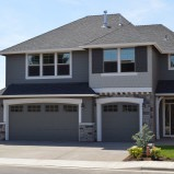 Model Home in Canyon Creek now open!