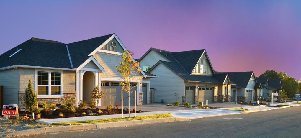 Portland home loans
