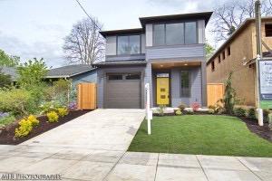 5025 N. Amherst Street, Portland